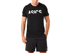 Asics Logo Tee