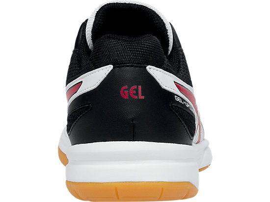 GEL-Upcourt White/Racing Red/Black 27