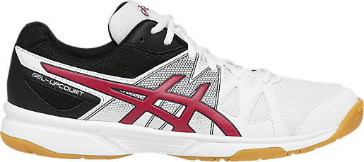 ASICS UPCOURT 3 - Sports shoes - race blue/white QOWOj