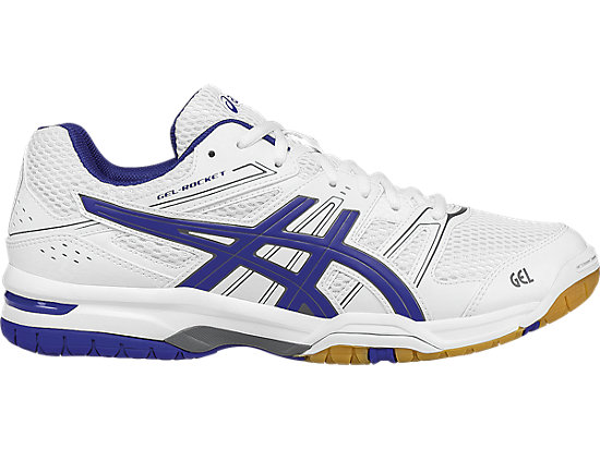 avis asics gel rocket