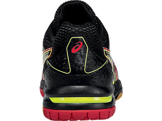 GEL-Rocket 7 Racing Red/Black/Flash Yellow 23