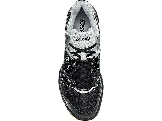 GEL-Rocket 7 Black/Silver 19
