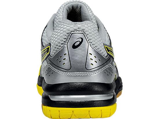 GEL-Rocket 7 Silver/Onyx/Neon Yellow 23