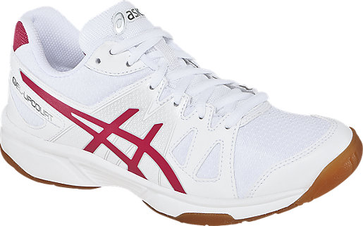 Womens ASICS Women's Gel Upcourt Tennis Shoe Online Shop Size 39