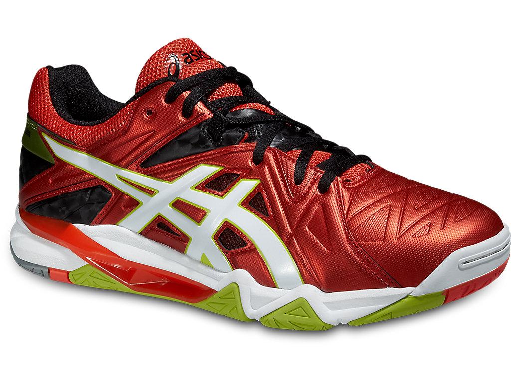 asics volleybalschoenen nieuwe collectie