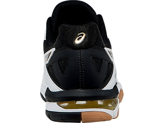 GEL-Tactic White/Black/Pale Gold 27