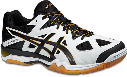 GEL-Tactic White/Black/Pale Gold 3 FR