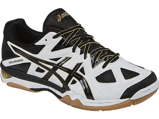 GEL-Tactic White/Black/Pale Gold 7
