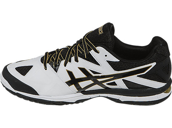 GEL-Tactic White/Black/Pale Gold 15
