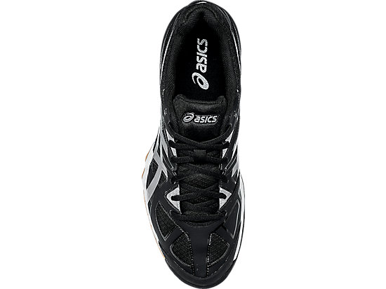 GEL-Tactic Black/Onyx/Silver 23