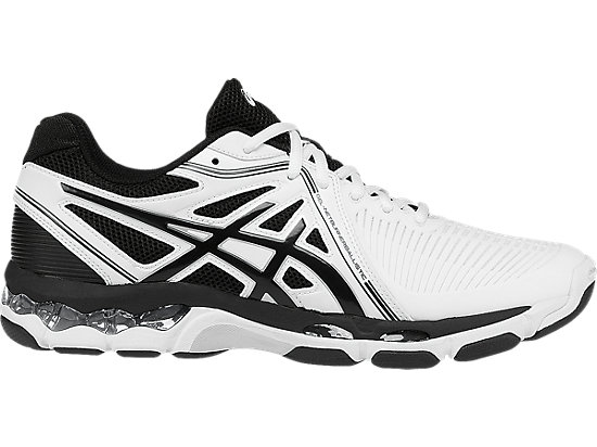 asics gel volleyball herren