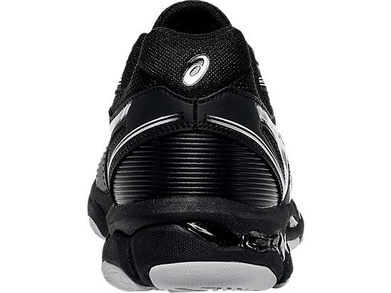 GEL-Netburner Ballistic Black/Silver 27