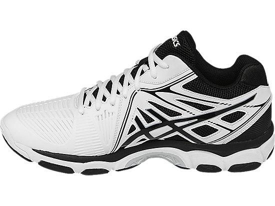 GEL-Netburner Ballistic MT White/Black/Silver 11