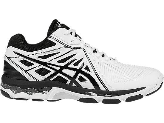 GEL-Netburner Ballistic MT White/Black/Silver 3