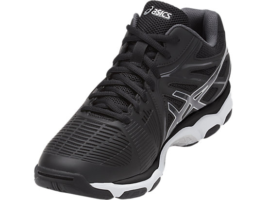 GEL-NETBURNER BALLISTIC MT BLACK,DARK GREY,SILVER