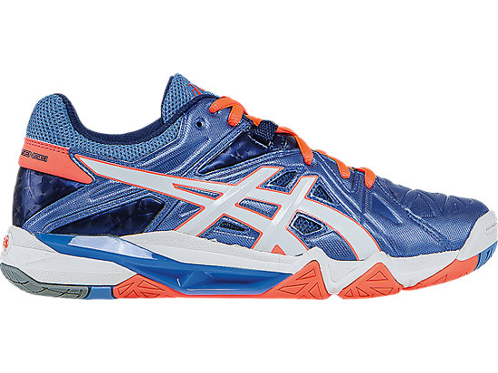 asics tiger volleyball shoes