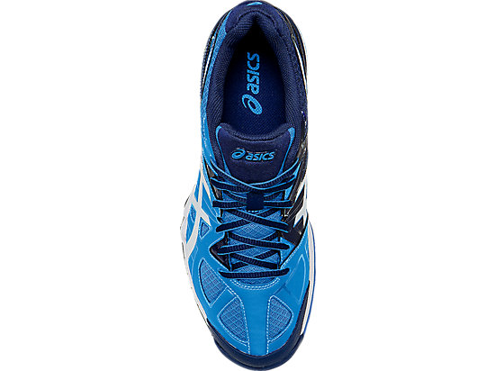 GEL-Tactic Powder Blue/White/Indigo Blue 23