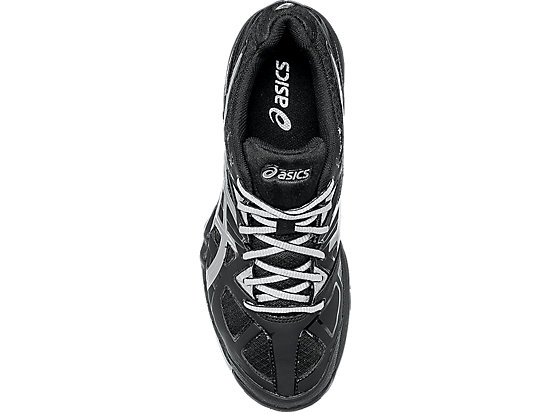GEL-Tactic Black/Silver 23
