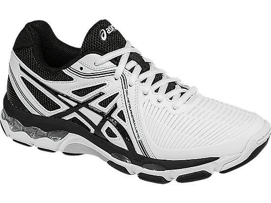 GEL-Netburner Ballistic White/Black/Silver 7