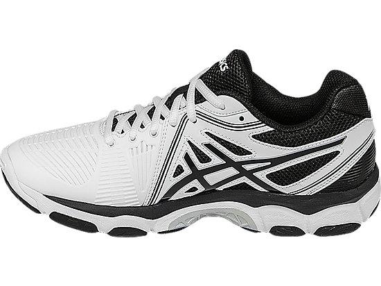 GEL-Netburner Ballistic White/Black/Silver 11