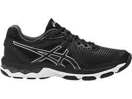 NETBURNER SUPER FF | WOMEN | Black/Black | ASICS US
