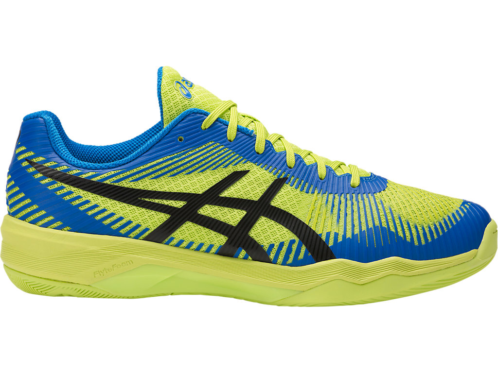 chaussure asics volley homme