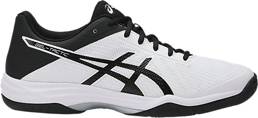 GEL-Tactic 2 White/Black/Silver 3 RT