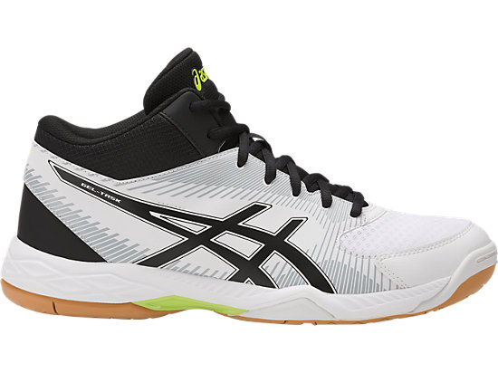 GEL-TASK MT - Volleyball shoes - white/black/mid grey Perfect Cheap Price Cheap Inexpensive l53nRaH