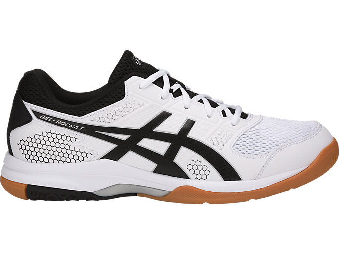 asics mens leather cross trainers