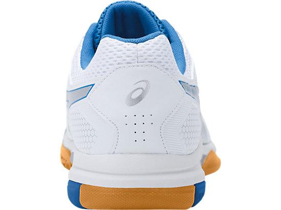 GEL-ROCKET 8 WHITE/BLUE