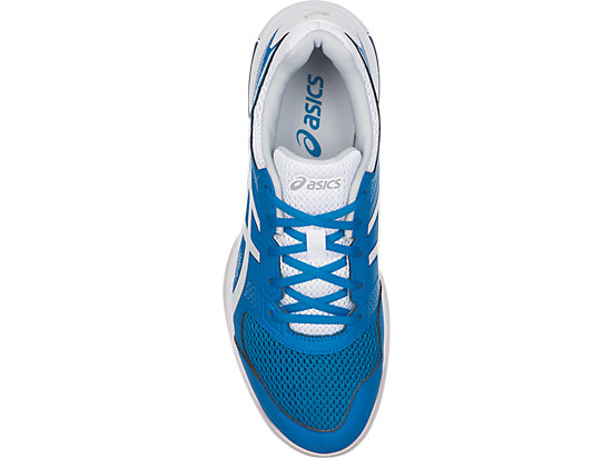 GEL-ROCKET 8 RACE BLUE/WHITE
