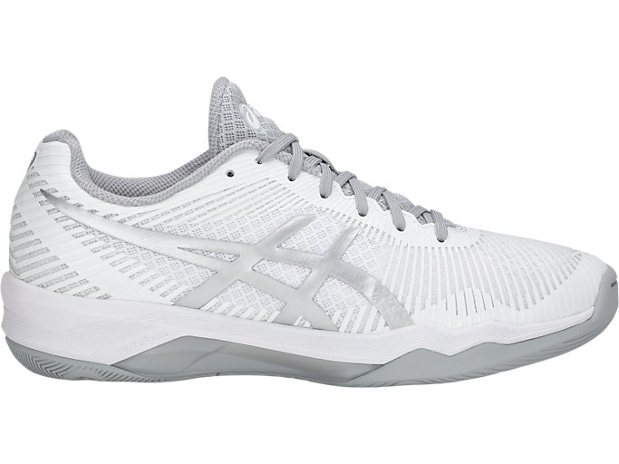 Women's Volley Elite FF WhiteSilvervolleyballASICS WhiteSilvervolleyball ASICS