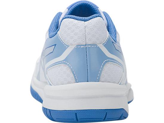 UPCOURT 2 WHITE/REGATTA BLUE/AIRLY BLUE