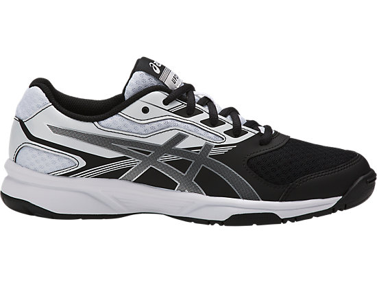 UPCOURT 2 BLACK/GRAY