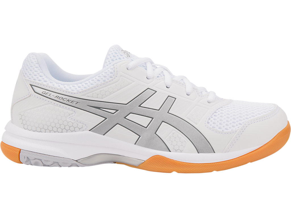 ASICS Women/'s Gel-Rocket 8 Volleyball Shoe
