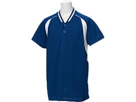 Jr.ベースボールシャツ