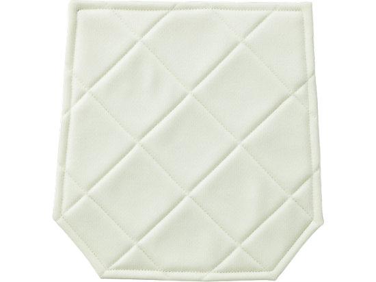 ヒップパッド(尻補強用パッド), オフホワイト