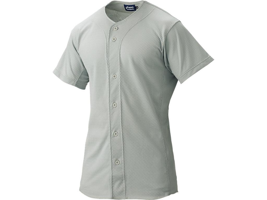 スクールゲームシャツ:グレー