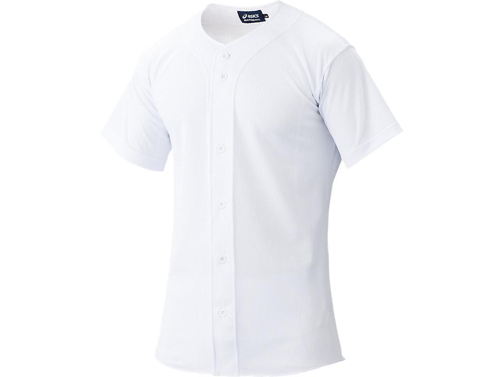 スクールゲームシャツ:ホワイト