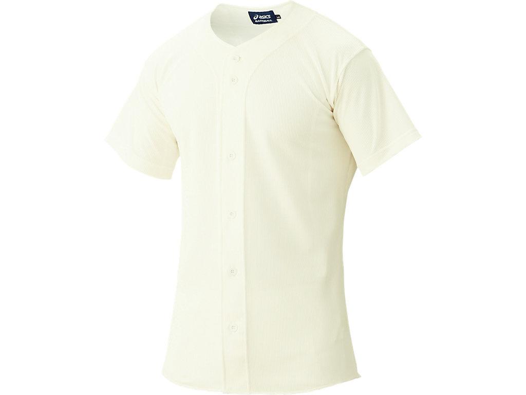 スクールゲームシャツ:アイボリ
