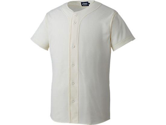 スクールゲームシャツ, アイボリーB
