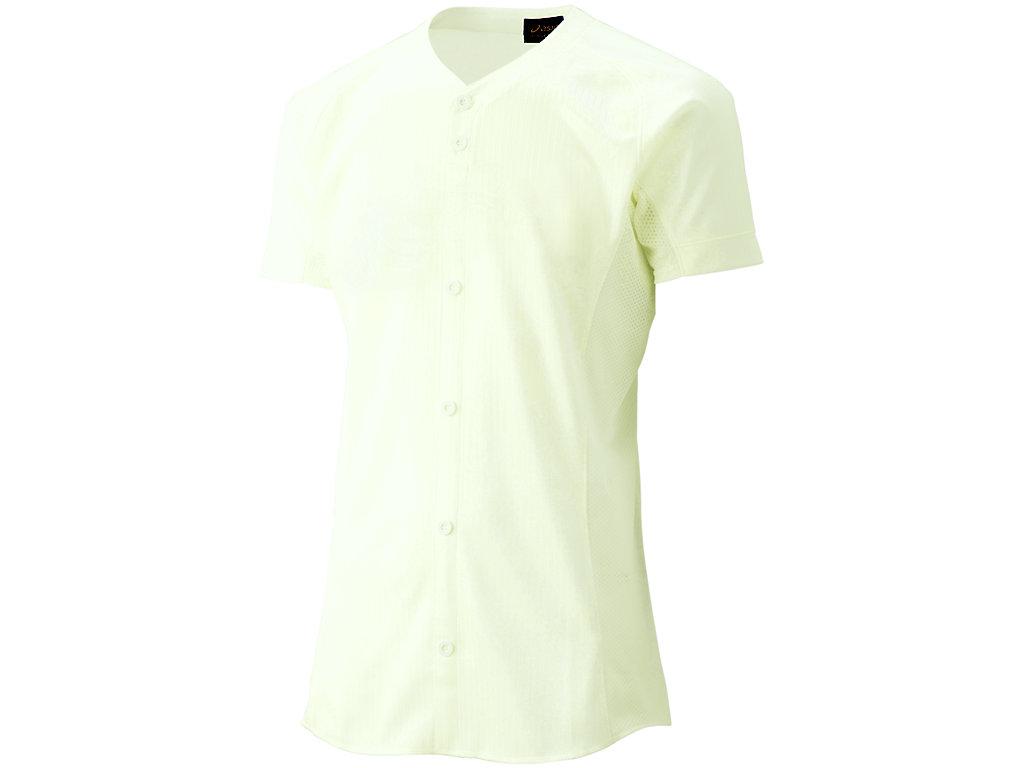 [ゴールドステージ]スクールブレードゲームシャツ:アイボリ