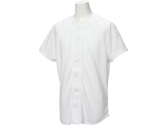 マルチ ユニフォーム シャツ, ホワイト