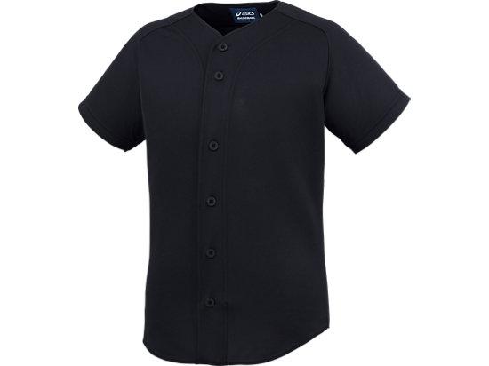 マルチ ユニフォーム シャツ, ブラック