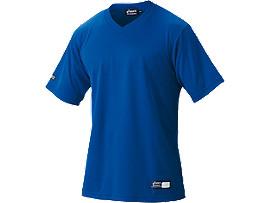 ベースボールTシャツ, ロイヤル