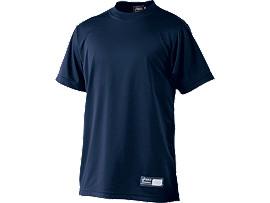 Jr.ベースボールTシャツ, ネイビー