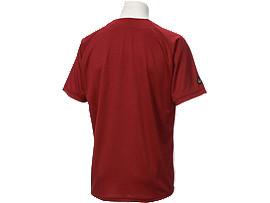 ベースボールレプリカシャツ, エンジ