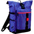 後背包: BLUE/RED