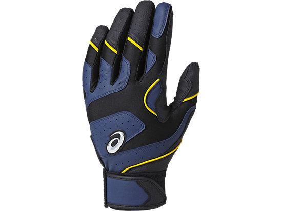 打擊手套(雙手) BLUE/BLACK