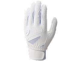バッティング用手袋(3双組・両手)